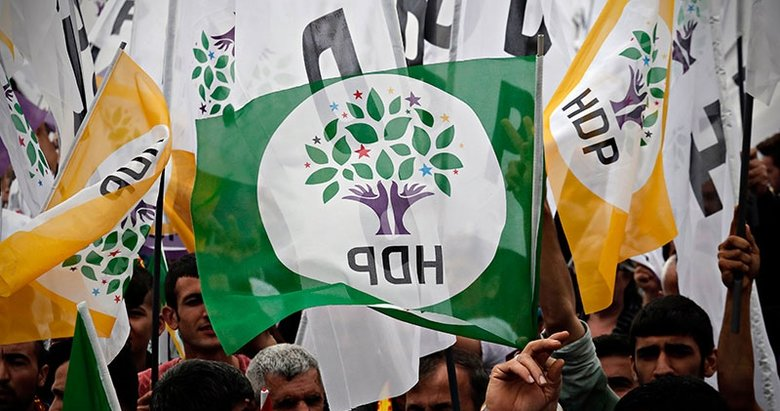 Son dakika: Yargıtay'dan flaş HDP talebi