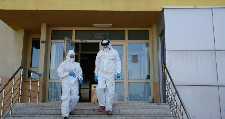 Sağlık Bakanlığı'ndan Kovid-19'la mücadelede yeni uygulama: İstanbul, İzmir ve Ankara'da başlayacak