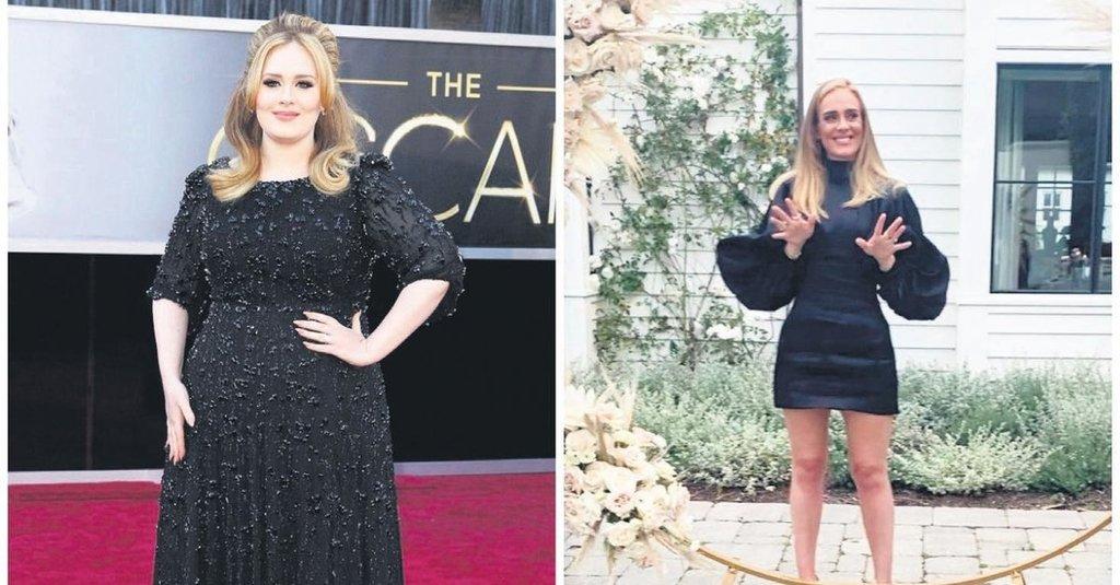 Ünlü şarkıcı Adele'i zayıflatmıştı! İşte sirtuin diyeti hakkında bilinmesi gerekenler