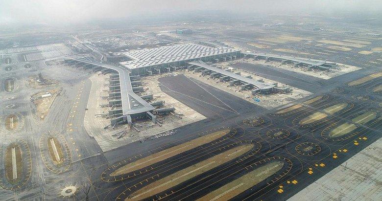 İstanbul Yeni Havalimanı uçuşlarına İzmir'den büyük talep!