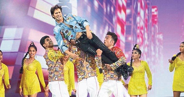 Gözümüz Bollywood'ta