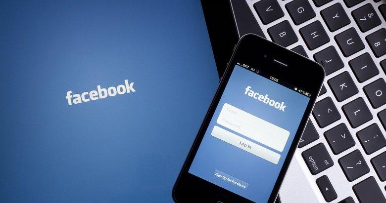 Facebook hesapları siliniyor