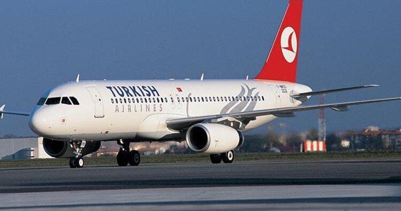 ABD'deki Türk vatandaşları için THY 3 şehirden özel sefer yapacak