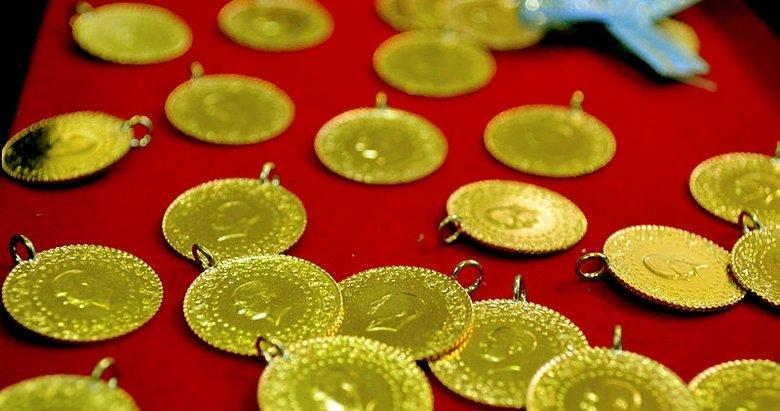Altın bugün ne kadar? 14 Mart gram altın, çeyrek altın, yarım altın fiyatları...