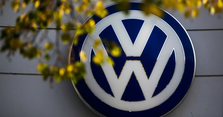 Bakan Varank'tan Volkswagen açıklaması
