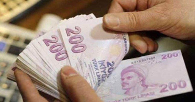 Temmuz zammı ile emekli maaşları ne kadar oldu?