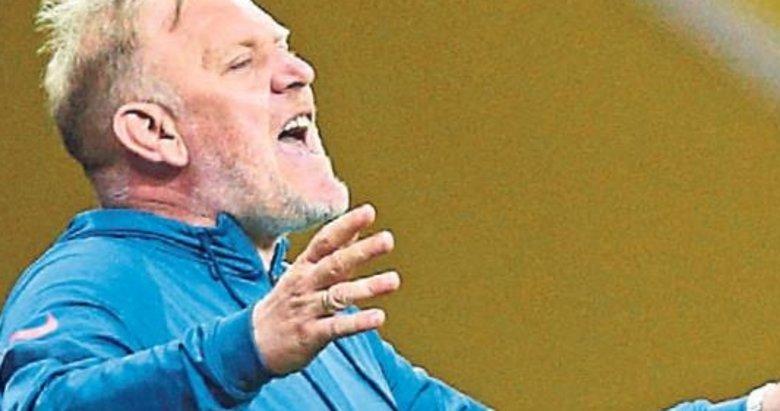 Trabzonspor'da hedef Prosinecki