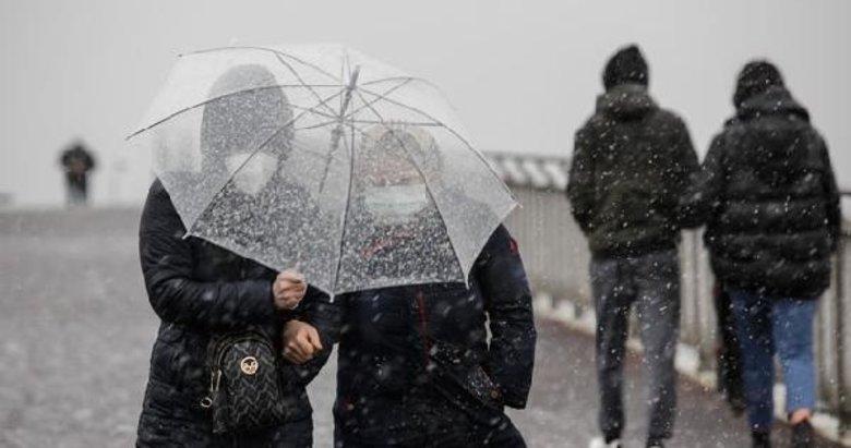 Meteoroloji uzmanından uyarı: Perşembe günü don olayına dikkat