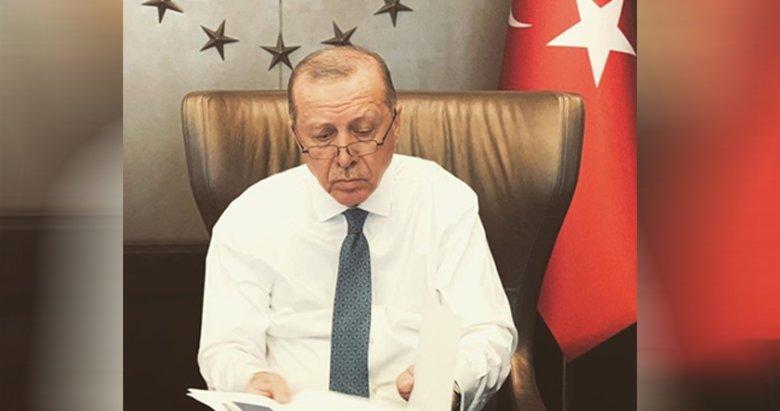Başkan Erdoğan'dan vatandaşa koronavirüs mesajı: Yakından takip ediyoruz