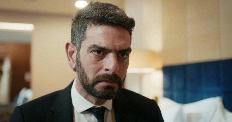 Sen Anlat Karadeniz dizisinin Vedat'ı Mehmet Ali Nuroğlu hakkındaki bilinmeyen gerçek
