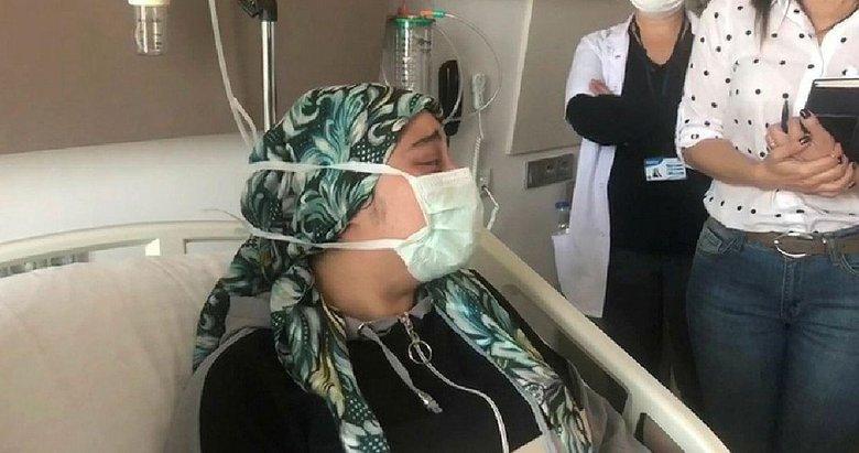 İzmir'den acı haber! Türkiye'nin konuştuğu Buse, annesini kaybetti