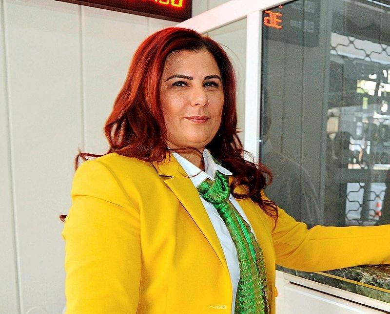 CHP'li Adyın Belediye başkanı Özlem Çerçioğlu'ndan çalışanlara tehdit: Konuşanı işten atarım!