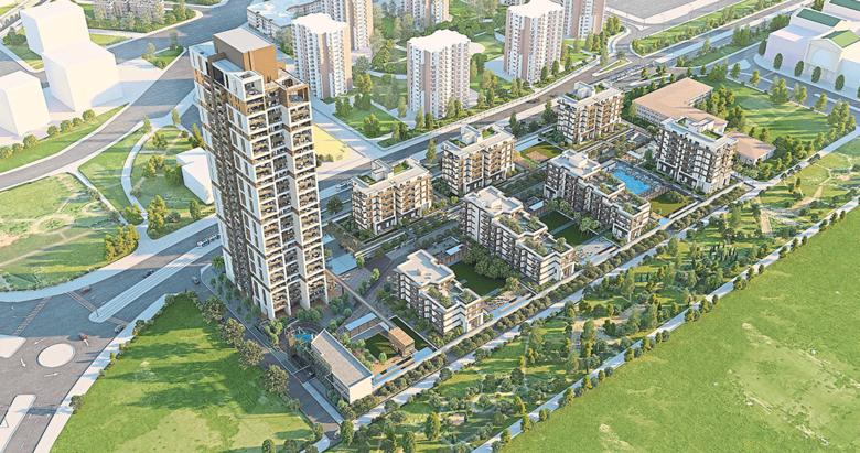 Cengiz İnşaat'tan İzmir'e dev yatırım
