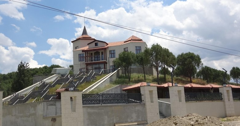 Aydın'da çalışmalar son aşamaya geldi! Adnan Menderes'in hayali yaşatılacak