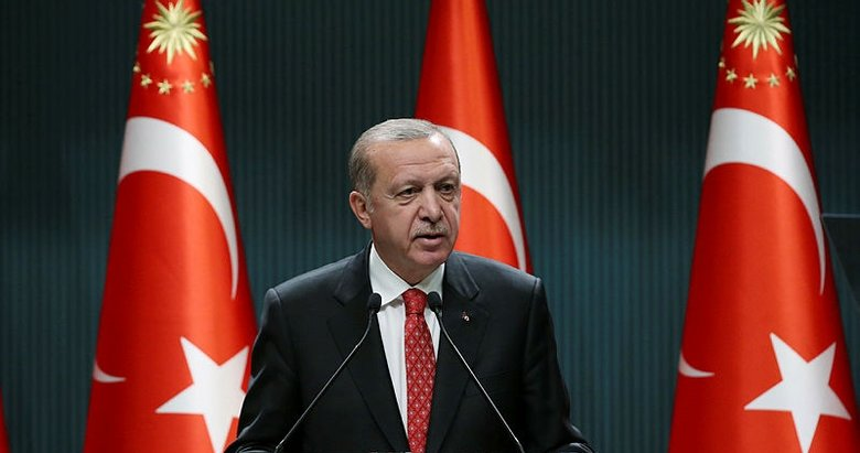 Son dakika: Başkan Erdoğan, İsrail Cumhurbaşkanı ile görüştü