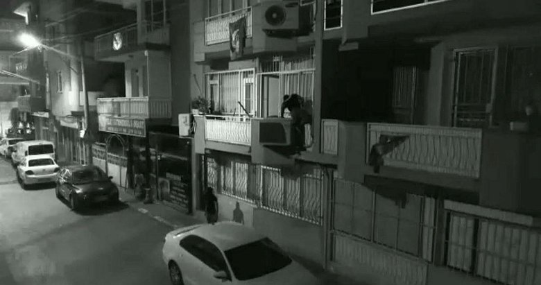 İzmir polisinin hırsızlık filmi sinemalarda
