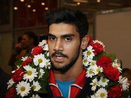 Bornovadan dünya şampiyonu çıktı