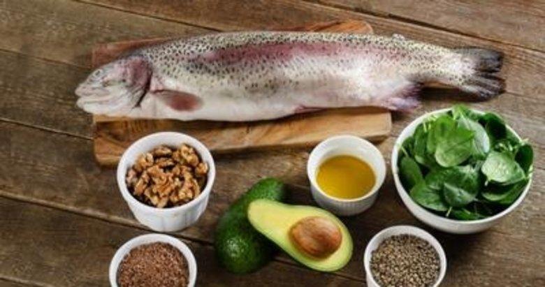 Omega 3 hangi gıdalarda var? Eksikliği hangi hastalıklara yol açar?