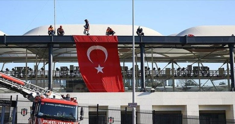 Beşiktaş'taki terör saldırısı davasında cezalar belli oldu