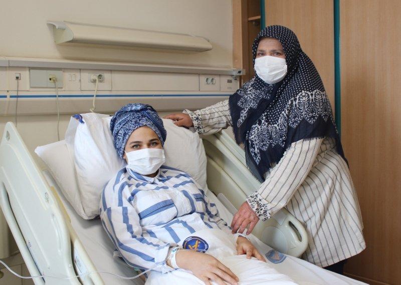 Böbrek hastası Gökhan'ın hikayesi! 2005 yılında kadavradan şimdi de...
