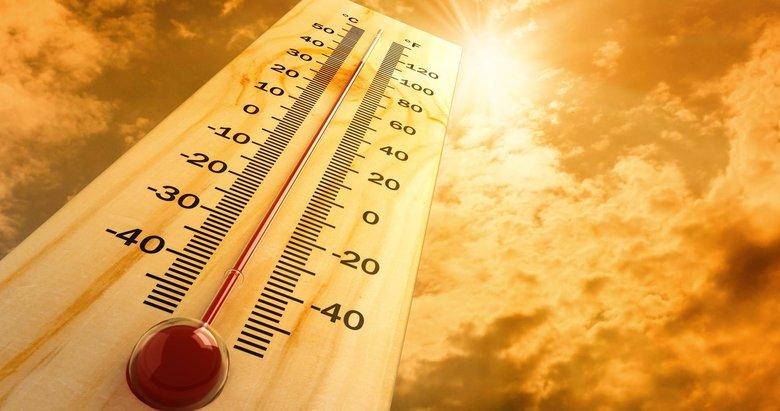 Meteoroloji'den son dakika hava durumu uyarısı! Bugün hava nasıl olacak? 8 Kasım Cuma hava durumu...