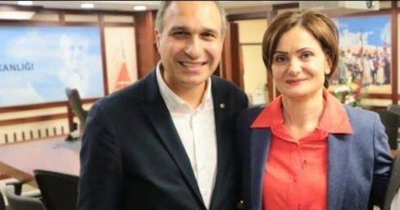 Canan Kaftancıoğlu ifadeye çağrıldı! İletişim Başkanı Fahrettin Altun'un evinin fotoğraflanması talimatını vermişti!