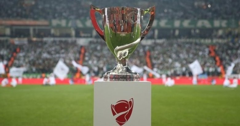 Futbolda kupa heyecanı