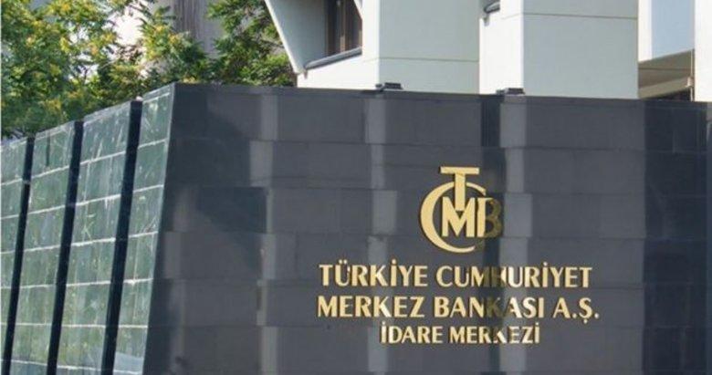 TCMB yönetiminde görev değişimi