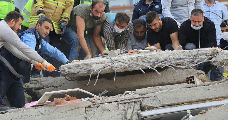 Son dakika: Ege'de 5.1 büyüklüğünde deprem
