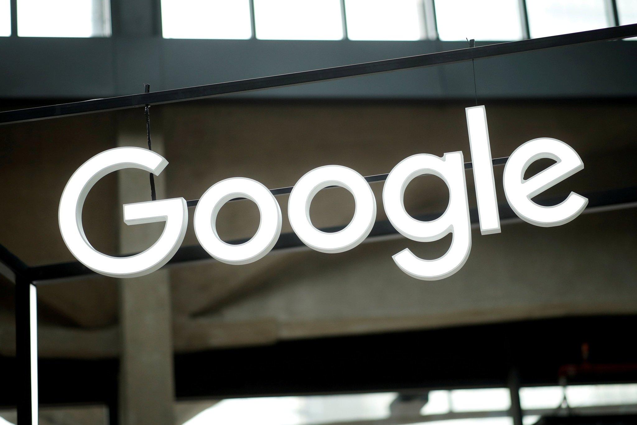 Googlea milyarlarca dolarlık şok