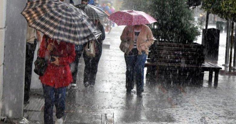 İzmir'de hava nasıl olacak? 7 Kasım hava durumu: O illere sağanak ve soğuk uyarısı!