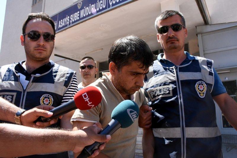 Türkiyenin gündemine damga vuran seri katiller