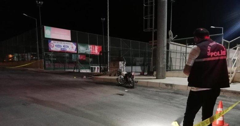 Bir polis memuru yaralanmıştı! İzmir'deki çatışmada yeni gelişme
