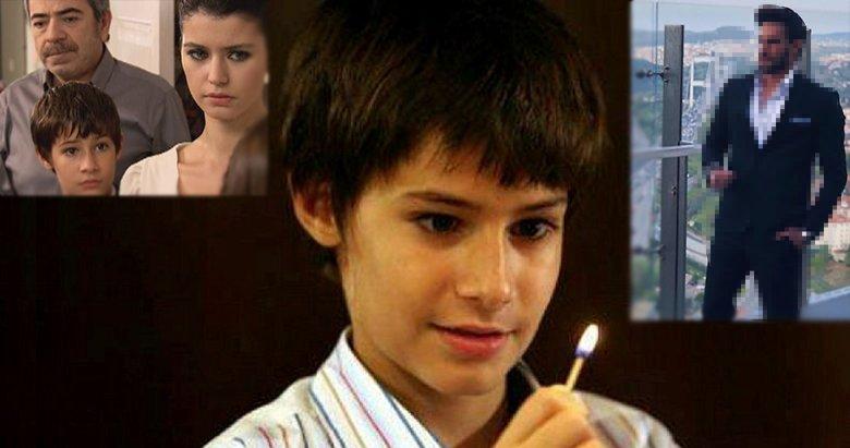 Aşk-ı memnu dizisinin Bülent'i Batuhan Karacakaya son haliyle herkesi şaşkına çevirdi
