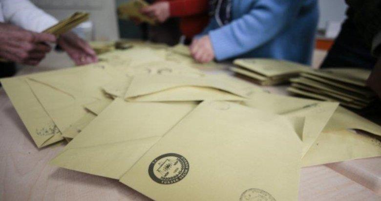 CHP'nin algı operasyonu çöktü! İşte oy hırsızlığını gösteren tablo