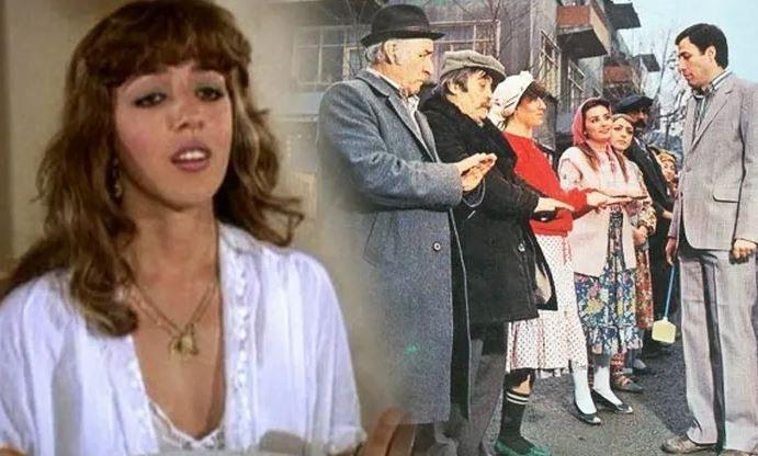 Yeşilçam'ın efsane filmi Doktor Civanım'ın Asiye'si Nermin Denizci yok artık dedirtti