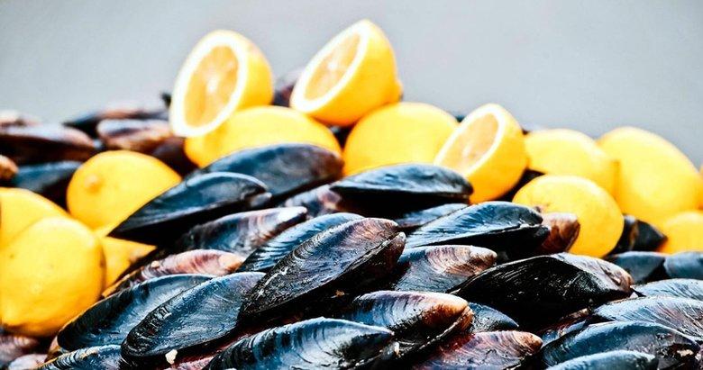 Bodrum'da 50 tatilci zehirlendi, midye satışları durduruldu