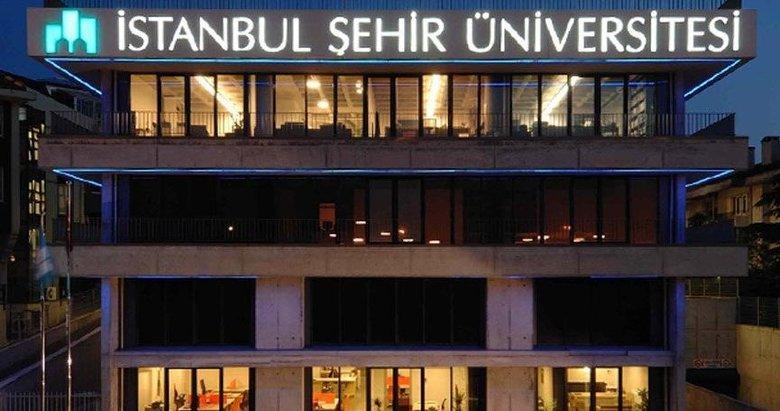 Şehir Üniversitesi'nin mağduriyet algısı çökertildi! Yönetim hatasını siyasi operasyonla örtmek istediler