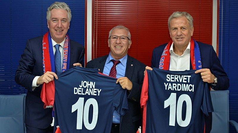 UEFA'nın Altınordu çıkarması
