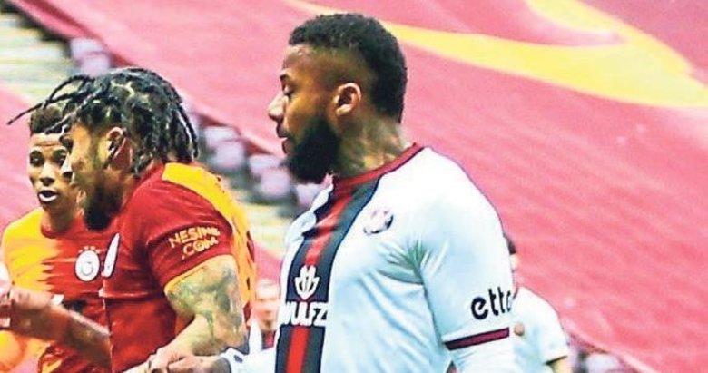 Galatasaray şokta