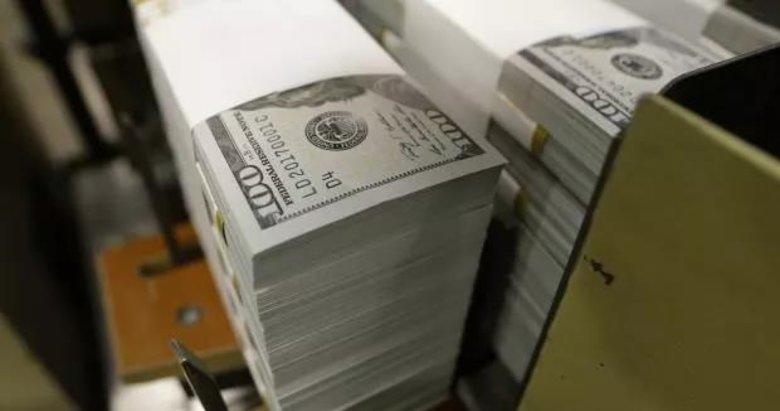 Merkez Bankası açıkladı: Yüzde 6 artışla 98 milyar dolara yaklaştı