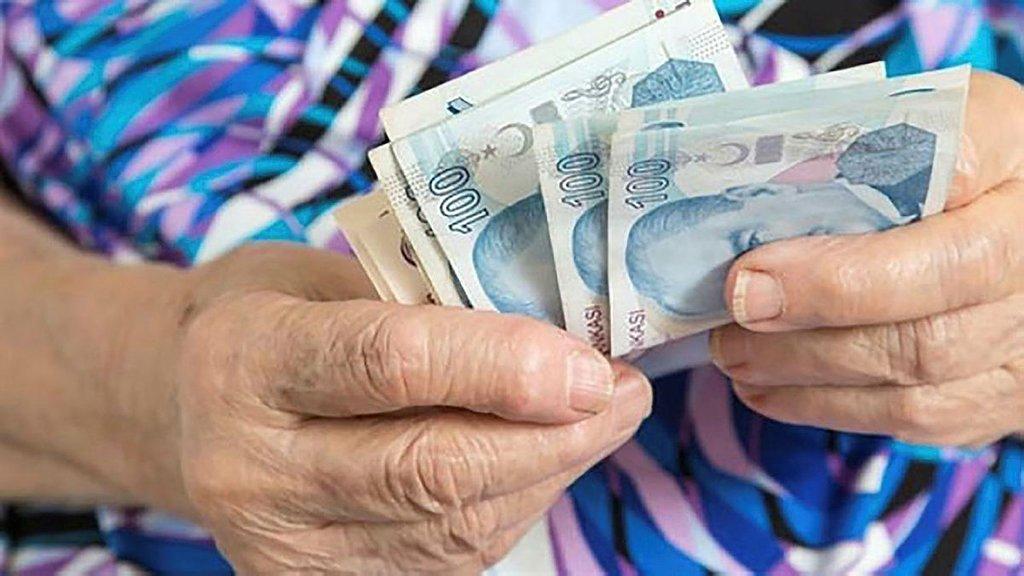 SSK SGK Bağ-Kur güncel emekli maaşları ne kadar olacak?