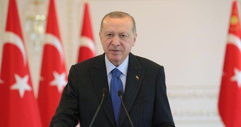 Başkan Recep Tayyip Erdoğan'ın açıkladığı esnaf desteğinde detaylar belli oldu