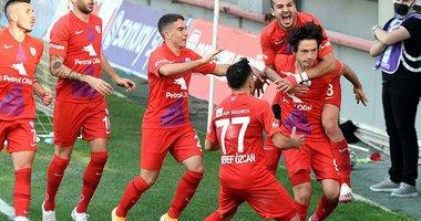 Altınordu, Bereket Sigorta Ümraniyespor'u tek golle geçti