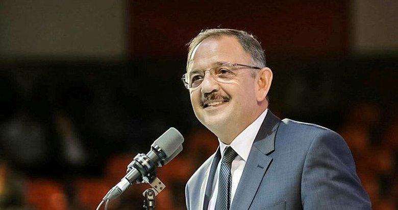 Yerel seçimde ittifak olacak mı? AK Parti'den açıklama...
