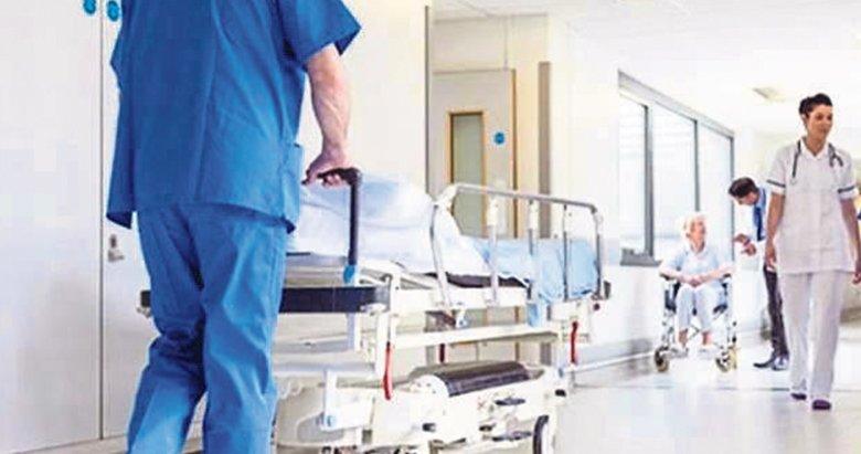 Sağlık Bakanlığı 5298 personel alacak