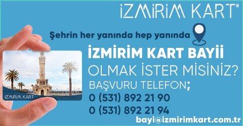 İzmirim Kart