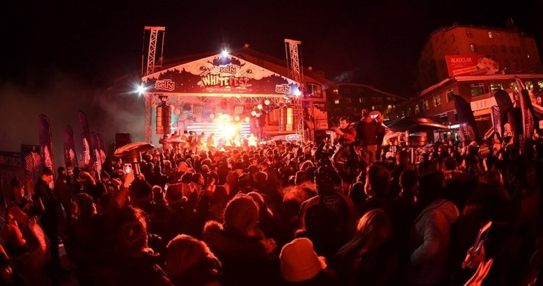Türkiye'nin en büyük gençlik festivali başlıyor