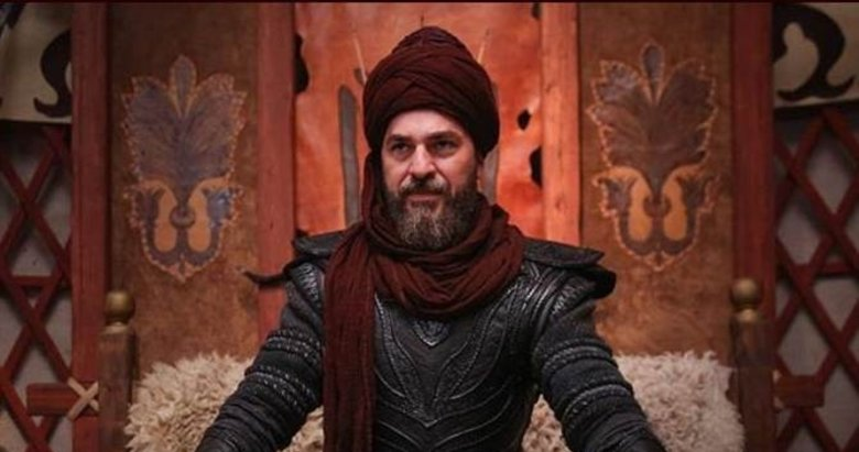 Diriliş Ertuğrul'un yıldızı Engin Altan Düzyatan hakkında bilinmeyen gerçek!