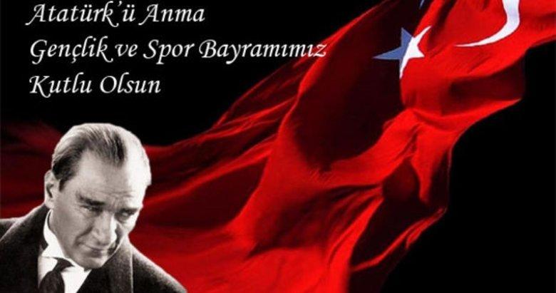 En güzel 19 Mayıs şiirleri! 19 Mayıs Atatürk'ü Anma Gençlik ve Spor Bayramı